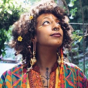 Gabrielle Tesfaye